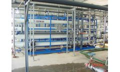 AWTS - Reverse Osmosis Membrane Systems