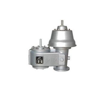 Aktek - Model TP1100M - Pressure/Vacuum Relief Valve
