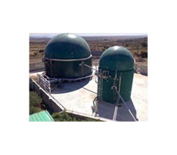 Biospark: Green Technology