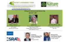 Closing the Environmental Literacy Gap Video