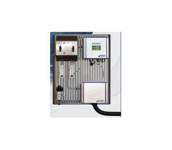 Model G4100  - NOx/O2 Analyzer System