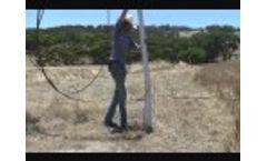Brumby Pump Installation - Video