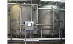 DAICO - Activated Carbon Filtration System