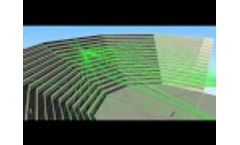 Real time sound path explorer in ancient theatre - Video