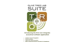Olive Tree Lab Suite Product Overview