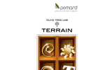 Olive Tree Lab-Terrain Product Overview Brochure