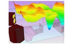 Olive Tree Lab - 3D Room Acoustics Modelling Software