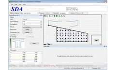 Version EASE EVAC - Fast Design of Acoustic Evacuation System Software