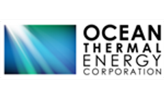 OTE Receives Approval for an OTEC System in the USVI