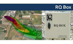 RQ Box - Odor Monitoring Systems - Network of Electronic Noses
