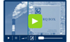 RQ BOX Solution : Continuous Emissions Monitoring and odor nuisances