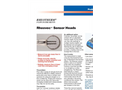 Rheovec - Sensor Heads Brochure