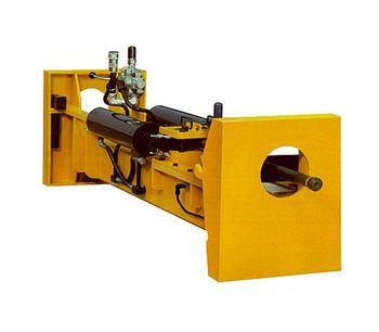 POWERAM - Model 2020 - Hydraulic Rod Pusher/Puller