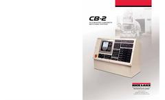 Master - Model 221DB - Belt Scale Weigh Frame Literature