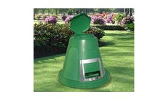Ecobin - Composter