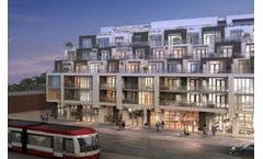 The Greyter HOME installed in new West Beach Condominiums in Toronto