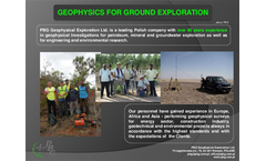 Microgravity measurements