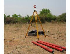magnetotelluric surveys for geothermal exploration