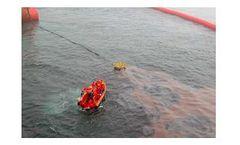 Vissim - Oil Spill Detection System
