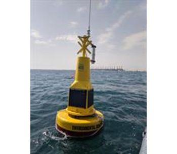 OSIL - Oil Spill Monitoring Buoys