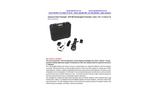 Model ATX-20-S - Explosion Proof Flashlight Brochure