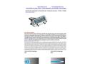 Larson Electronics - Model LEDLB-12ET-IR LED - Infrared LED Light Emitter on Trunnion Mount - Extreme Environment - Datasheet