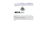 Larson Electronics - Model EPL-PM-1X300-100 - Explosion Proof Metal Halide Light - Datasheet