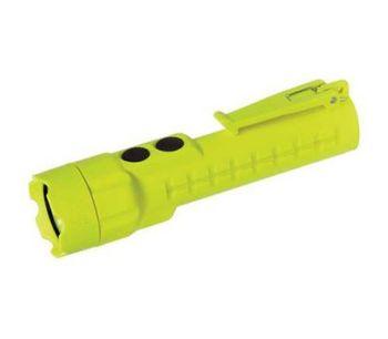 Model EXP-LED-FX2   - Dual Beam LED Flashlight