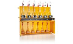 Classic Distillation Apparatus