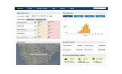SolarNOC - Solar PV Fleet Management Software