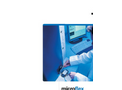 Bruker - Model microflex series  - Brochure