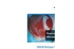 Bruker - Model MALDI - Biotyper Systems - Brochure