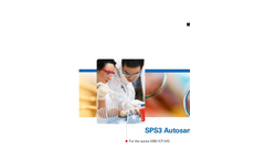 SPS3 Autosampler