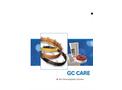 GC Care Gas Chromatography Columns
