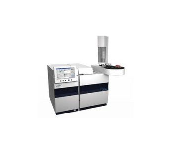 Model 400-GC Series - Gas Chromatography Systems