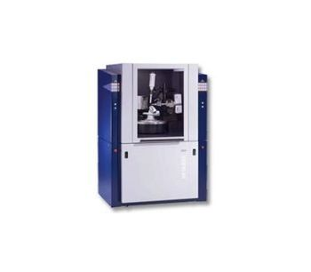 Model D8 Quest - The Standard for Quality in Single Crystal X-ray Diffraction