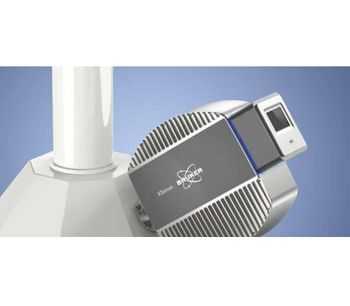 Model QUANTAX WDS - XSense Spectrometer