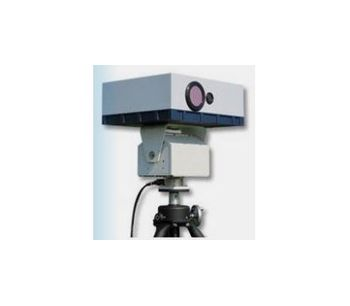 Model Hi 90 - Imaging Remote Sensing System