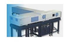 Model IFS 125HR - FTIR Spectrometers