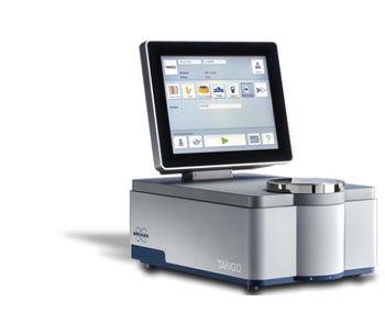 Bruker - Model TANGO - FT-NIR Spectrometer