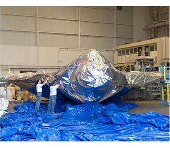 F35 Corrosion Prevention Packaging Solution - Packaging