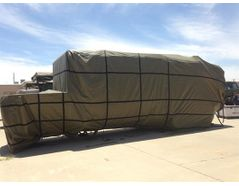 Outdoor Protection Covers for Equipment, Machinery & Vehicles