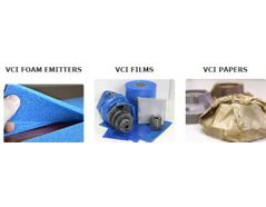 VCI Packaging - Volatile Corrosion Inhibitors