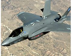 F35 Corrosion Prevention Packaging Solution
