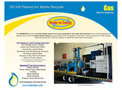 100 KW Plasma Arc Mobile Recycler - Brochure