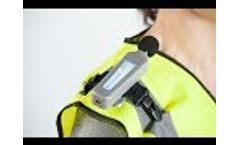 How to use the Pulsar NoisePen Wearable Noise Dosemeter | Pulsar Instruments - Video