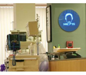 Hospital Noise Control Solutions - Health and Safety