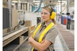 Sound measuring instruments for occupational noise monitoring - Health and Safety - Noise and Vibration