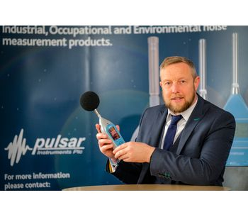 Global noise measurement experts since 1969