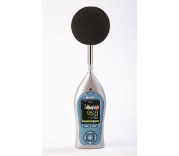 Difference between Class 1 and 2 Sound Level Meters
